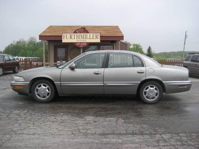 buick park avenue 1997 1997 buick park avenue car for sale in auburn. Cars Review. Best American Auto & Cars Review