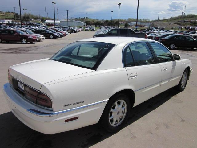 buick park avenue 2002 2002 buick park avenue car for sale in blair. Cars Review. Best American Auto & Cars Review