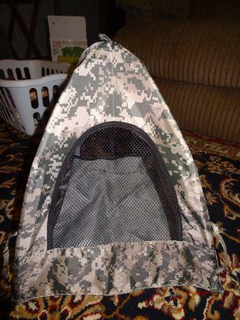 Build a Bear camo tent - $6 (Savannah) & Build a Bear camo tent - (Savannah) for Sale in Savannah Georgia ...