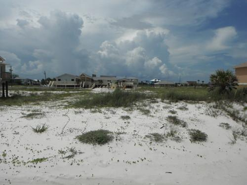 Build Your Dream Home Here! Pensacola Beach!