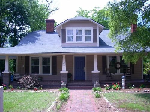 Built 1920 classic bungalow house for sale in concord for Classic american homes for sale