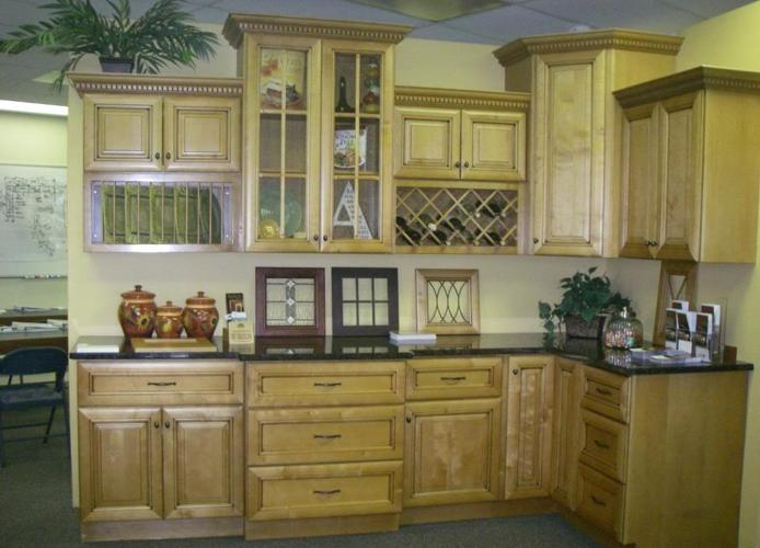 SOLID WOOD KITCHEN CABINETS Save Thousands For Sale In Lacrosse