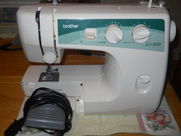 Brother Xl40 Sewing Machine Classifieds Buy Sell Brother Xl Stunning Brother 35th Anniversary Sewing Machine