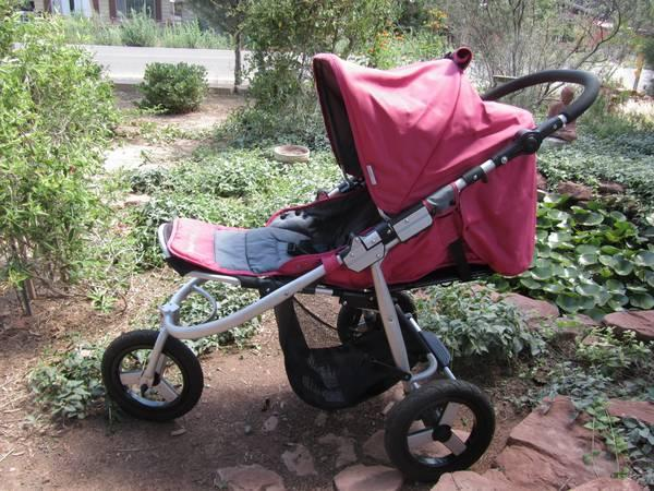 Bumbleride Stroller Save $ 151 on the best Stroller ever - $249