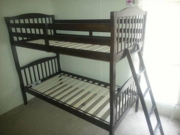 bunk bed for sale for Sale in Springdale Arkansas