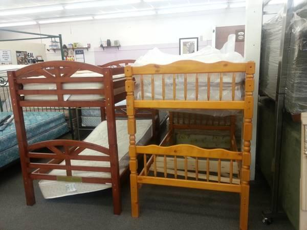 bunk bed sale at ideal furniture