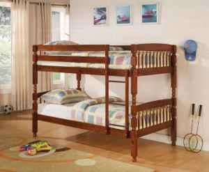 BUNK BED SET WITH MATTRESSES INCLUDED MODESTO WAREHOUSE