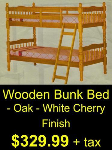 Bunk Bed Sale Liquidation Sale