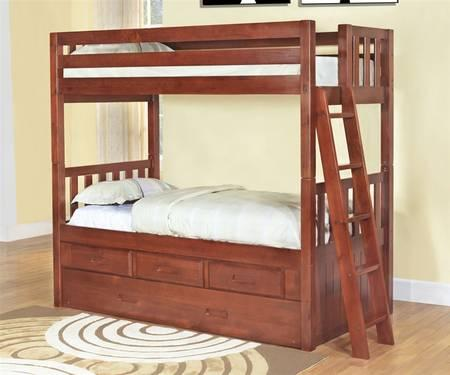 Bunk Bed With Storage And Trundle For Sale In Tampa Florida Classified Americanlisted Com
