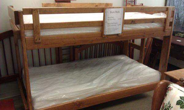 Bunk Beds Brand New Act Ii Schenectady Lowest Price