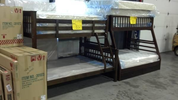 Bunk Beds Bunkbeds R Us For Sale In Idaho Falls Idaho