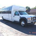 Bus Ford F550 2008 32 Pass KK33
