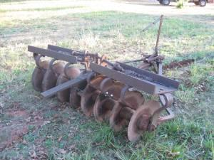 Bush Amp Bog Pull Type 8 Disc Anderson S C For Sale In