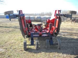 Bush Hog 3615 Batwing Mower Palmyra Mo For Sale In