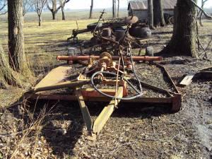 Bush Hog Mower Oakley Il For Sale In Decatur Illinois