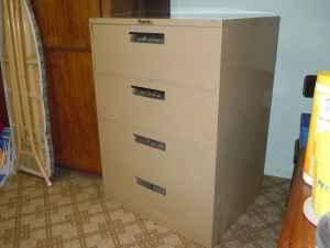 Butterick Pattern Cabinet - (Comanche) for Sale in Abilene, Texas ...