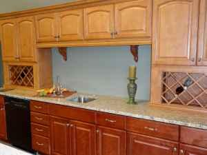 Buy Solid Wood Cabinets Direct