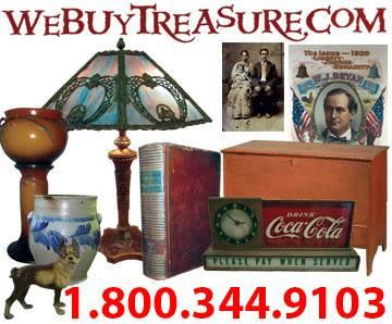-WE BUY TREASURE- ESTATE LIQUIDATION TURN COLLECTIBLES