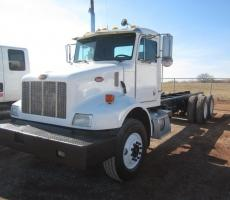 Buy Used Cab and Chassis  Cabover Trucks from DD Truck Sales and Service