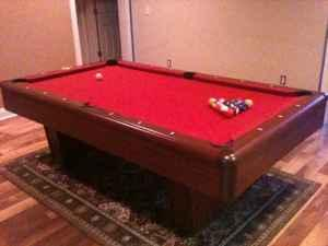 Coin Operated Pool Table For Sale In Mississippi Classifieds U0026 Buy And Sell  In Mississippi   Americanlisted