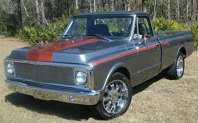 c10 c20 1500 2500 k10 k20 custom chevy truck for sale in brunswick georgia classified. Black Bedroom Furniture Sets. Home Design Ideas