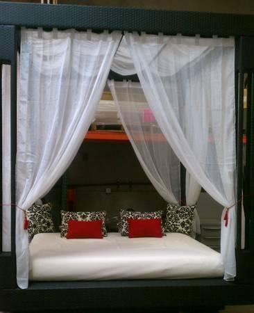 cabana pool beds for sale for sale in las vegas nevada classified