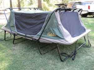 Cabela S Tent Cot Springhill La For Sale In