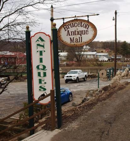 west virginia antique malls Cabin Fever Sale @ Bruceton Antique Mall for Sale in Brandonville  west virginia antique malls