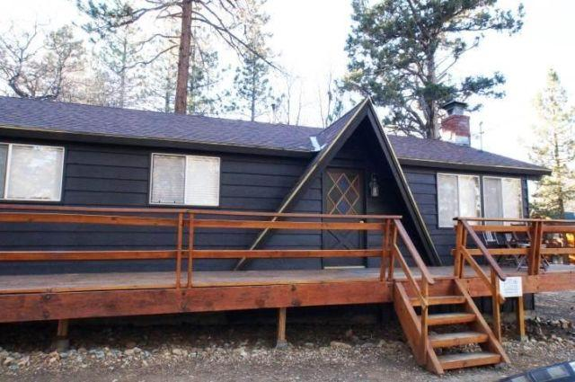 Cabin Rental Believe For Sale In Big Bear City