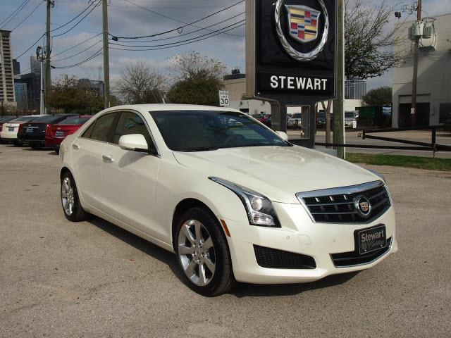 cadillac ats 2 0l luxury 4dr sedan 2013 for sale in. Cars Review. Best American Auto & Cars Review
