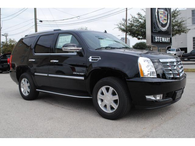 cadillac escalade 4dr suv 2013 for sale in houston texas classified. Black Bedroom Furniture Sets. Home Design Ideas