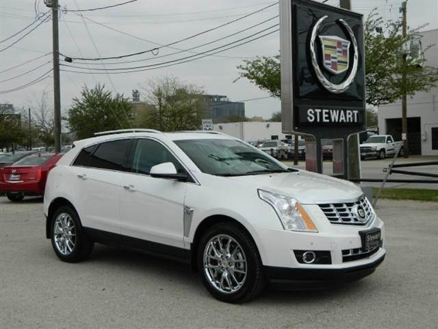 American Auto Sales Houston Tx: CADILLAC SRX 2013 For Sale In Houston, Texas Classified