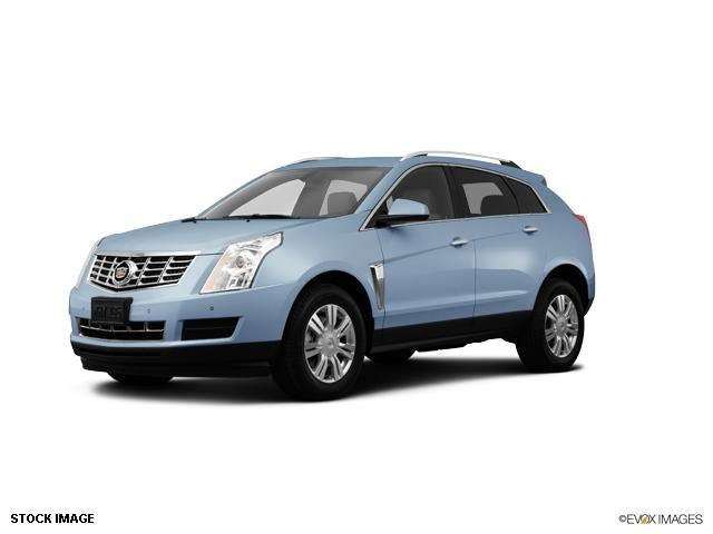 Cadillac Srx Luxury Collection 4dr Suv 2014 For Sale In