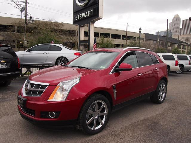 Onstar Navigation Cost >> CADILLAC SRX Performance Collection 4dr SUV 2010 for Sale