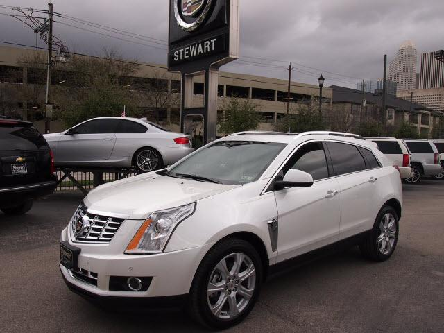 cadillac srx performance collection 4dr suv 2013 for sale in houston texas classified. Black Bedroom Furniture Sets. Home Design Ideas