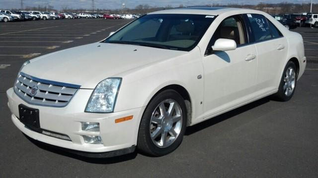 cadillac sts 2007 for sale in copiague new york classified. Black Bedroom Furniture Sets. Home Design Ideas