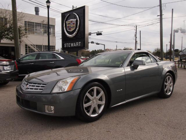 cadillac xlr 2004 for sale in houston texas classified. Cars Review. Best American Auto & Cars Review