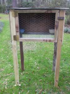 **** Cage, Rabbit**** Great deal - $80 (S.E Tallahassee)