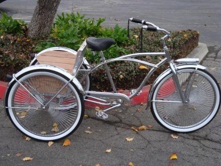 CALIFORNIA CRUISIN BICYCLES (CLOVIS) for Sale in Fresno ...