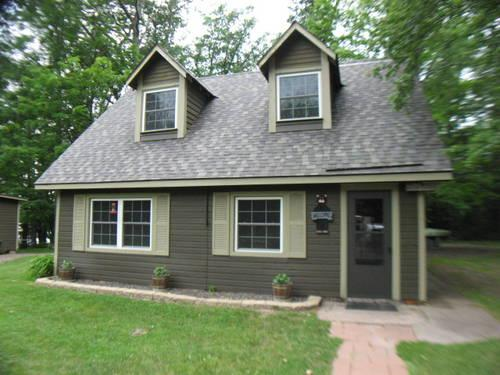 Callahan Lake Hayward Wi Family Retreat Home 4 Cabins For Sale In