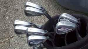 Callaway X 14 Pro Series Irons Kalamazoo For Sale In Kalamazoo