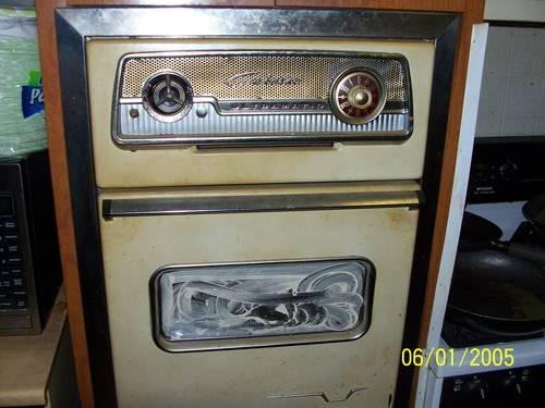 Caloric Ultramatic Wall Oven For Sale In Herrin Illinois