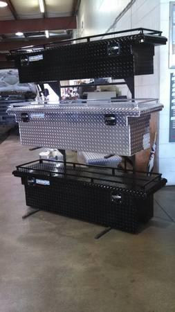 Cam Locker Tool Box For Sale In Valley Alabama