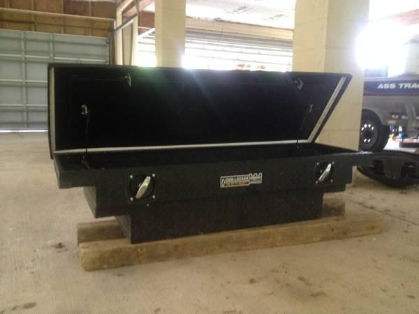 Nissan Gainesville Fl >> Cam-Locker Toolbox for midsize truck - for Sale in Tallahassee, Florida Classified ...