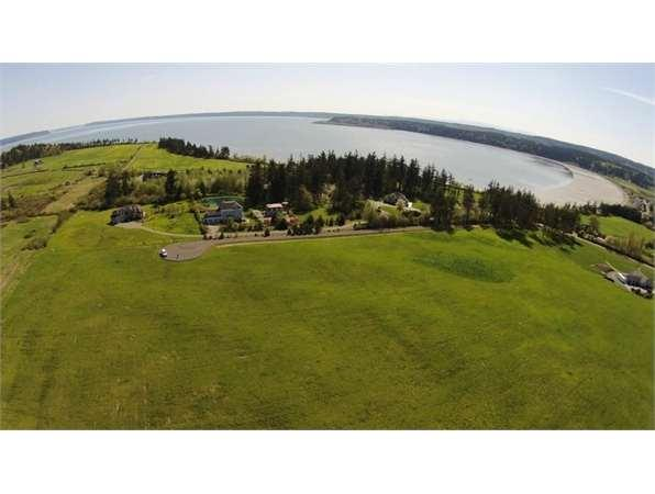 Camano Island Wa Island Country Land Acre For Sale