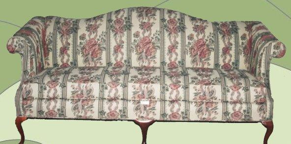 Astonishing Camelback Sofa Reidsville Nc For Sale In Greensboro Cjindustries Chair Design For Home Cjindustriesco