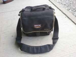Camera bag tameron large - $10 lapeer