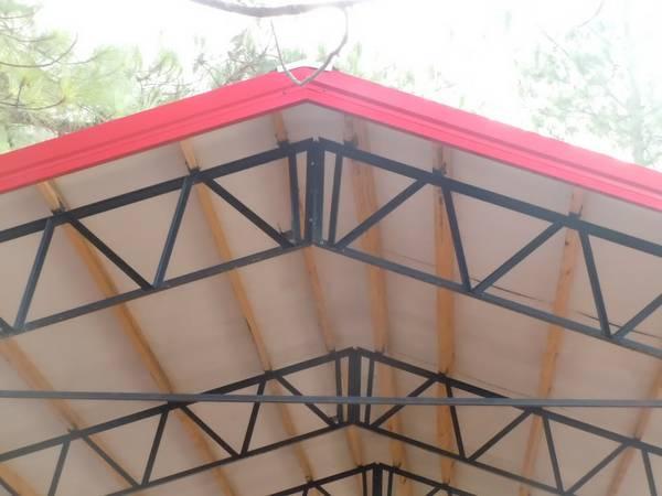 camper shed for sale in statesboro georgia classified. Black Bedroom Furniture Sets. Home Design Ideas