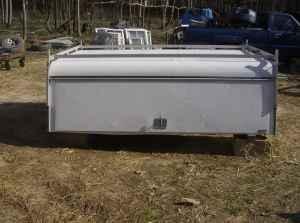 Camper Shell Axton Va for Sale in Danville Virginia