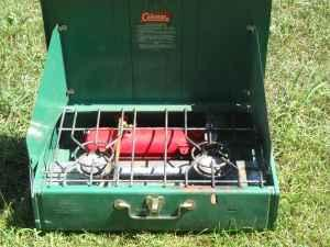 C&ing tent cot stove lantern fridge - $25 (West : tent fridge - memphite.com